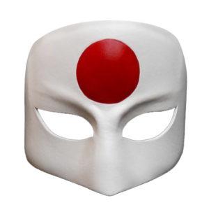 Katana_Costume_Mask