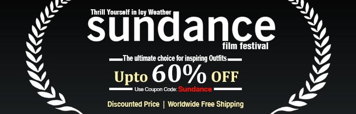 Sundance Film Festival Discount