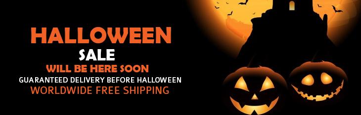 Halloween 2019 Sale