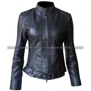 Katey Sagal Sons of Anarchy Gemma Teller Biker Jacket