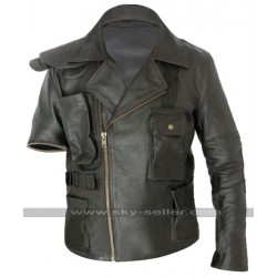 Mad Max Fury Road Tom Hardy (Rockatansky) Motorcycle Jacket