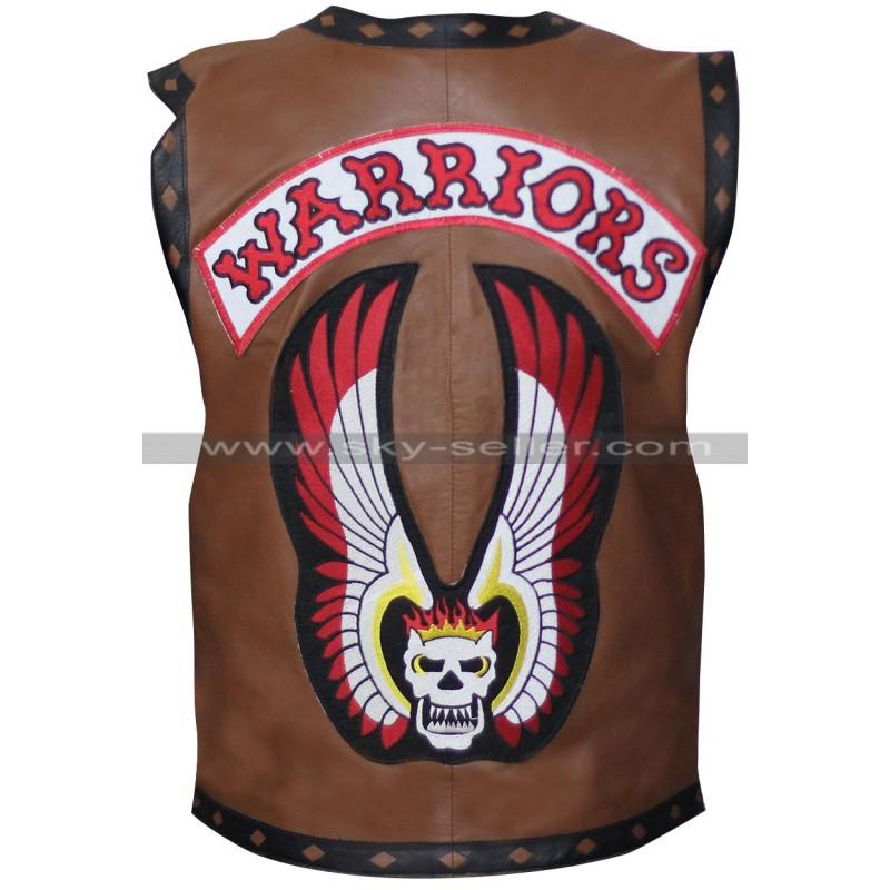 Replica The Warriors Ajax Costume Vest