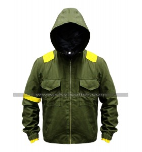 Tyler Joseph Twenty One 21 Pilots Jumpsuit Cotton Hoodie Jacket