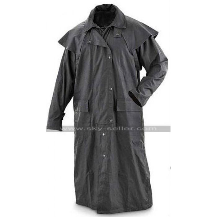 Liam Neeson Darkman Peyton Westlake Trench Coat