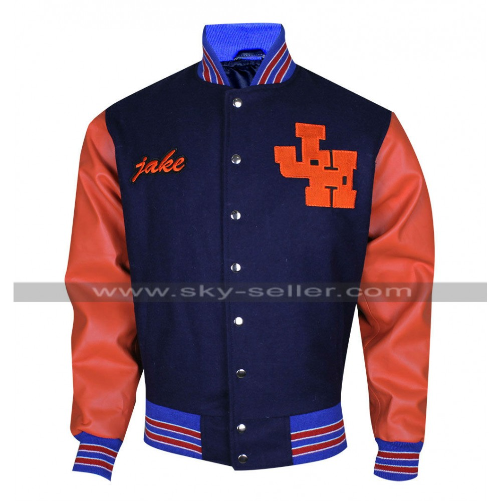 Chris Evans Not Another Teen Jake Wyler Varsity Jacket