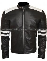 Dave Franco Nerve Ian Motorcycle Jacket