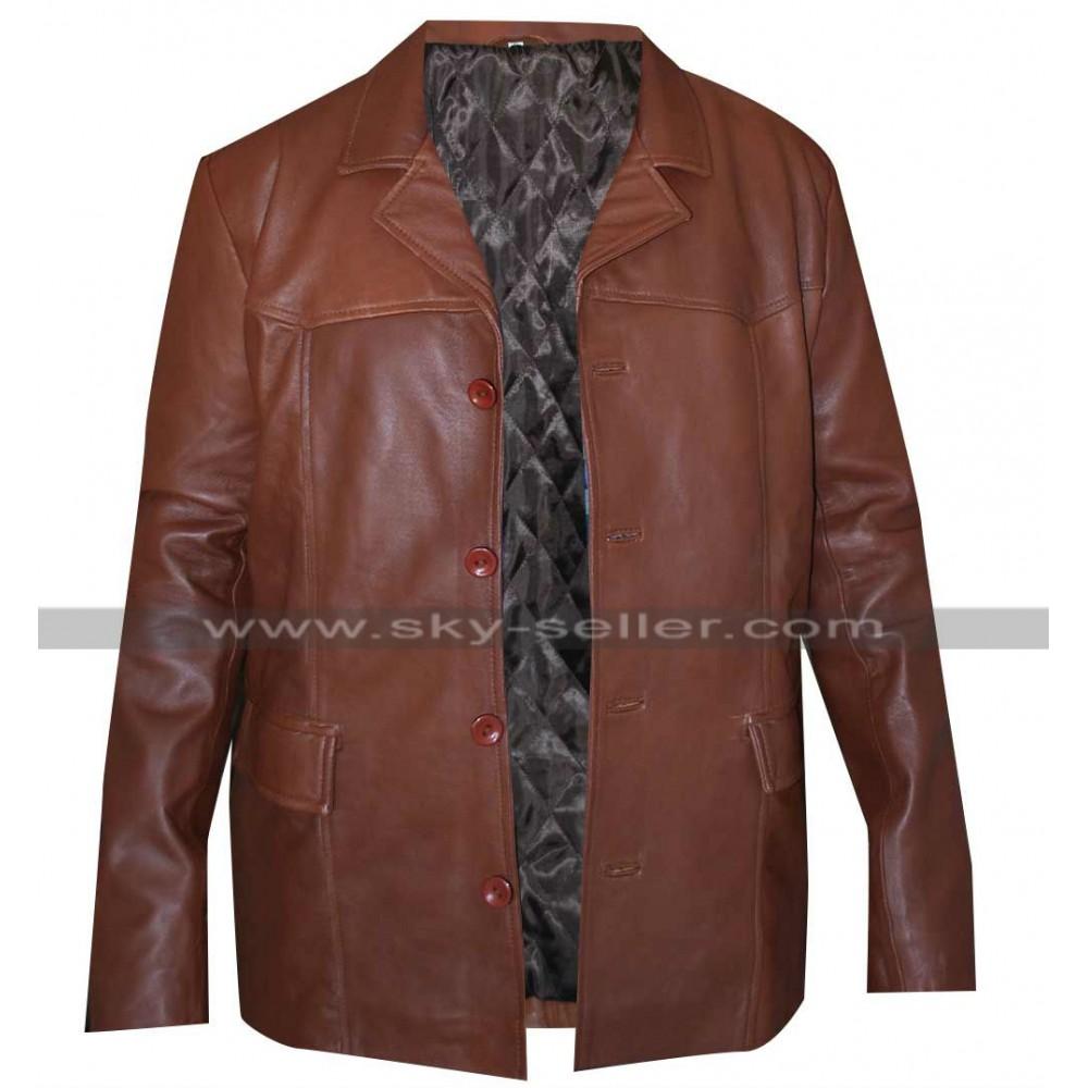 Longmire Henry Standing Bear (Lou Diamond Phillips) Jacket