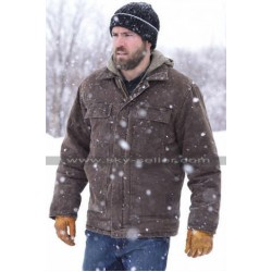 The Captive Ryan Reynolds (Matthew) Winter Jacket