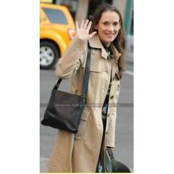 Experimenter Winona Ryder Trench Coat