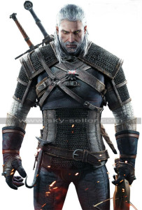 Geralt_Witcher3_Wild_Hunt_Warrior_Jacket