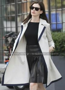 Anne_Hathaway_Intern_Jules_Ostin_White_Trench_Coat