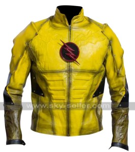 The_Reverse_Flash_Yellow_Lightning_Costume_Jacket