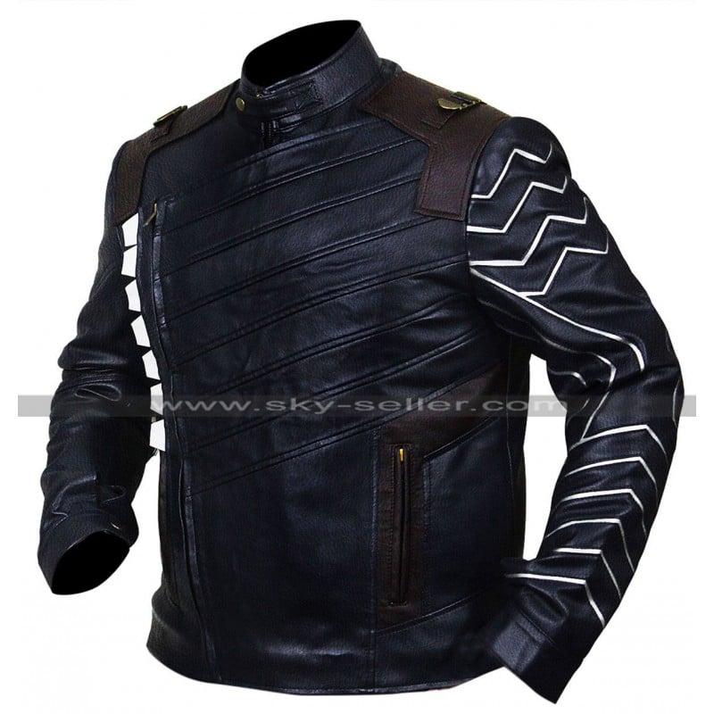 Bucky_Barnes_Infinity_War_Jacket