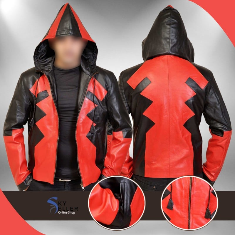 Deadpool_Ryan_Reynolds_Cosplay_Hooded_Jacket