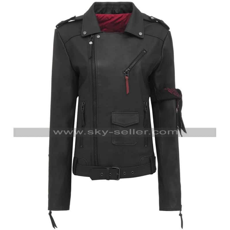 Easter Sale women_slim_fit_classic_leather_jacket
