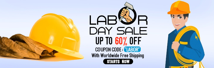 Labor Day Deal
