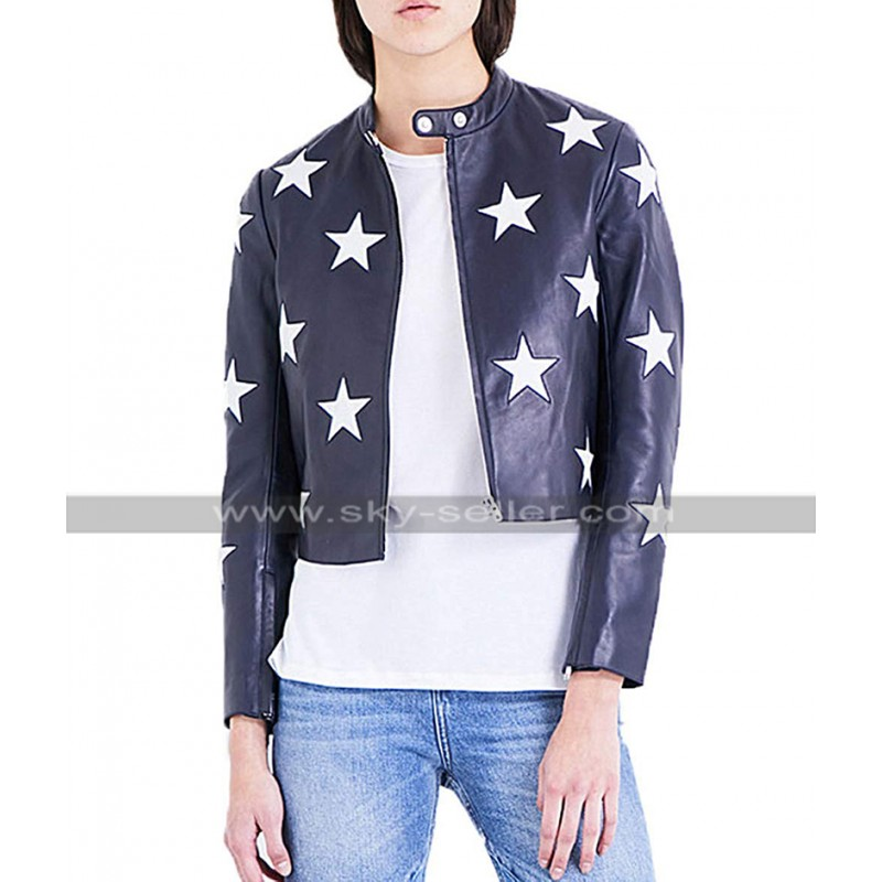 Riverdale_Retro_Star_Slim_Fit_Leather_Jacket