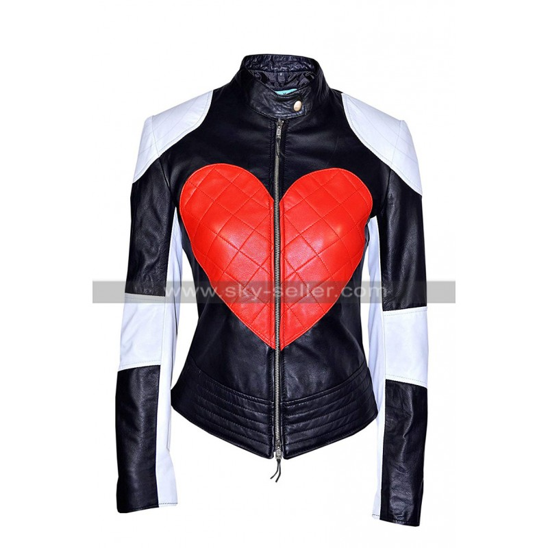 Kylie_Minogue_Valentines_Day_Heart_Jacket_Skyseller