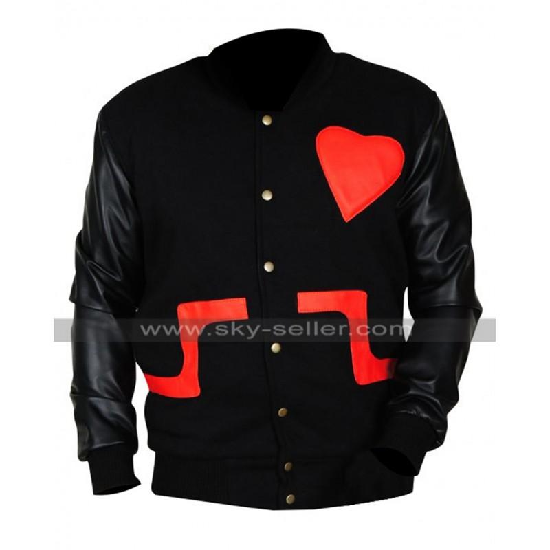 Love_Not_Hate_Chris_Brown_Valentine_Jacket