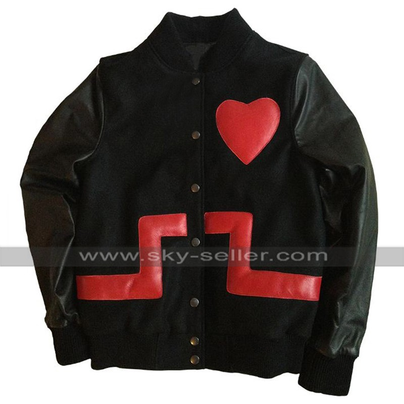 Red_Heart_Valentines_Day_Rihanna_Jacket_Skyseller