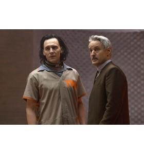 Loki TVA Shirt
