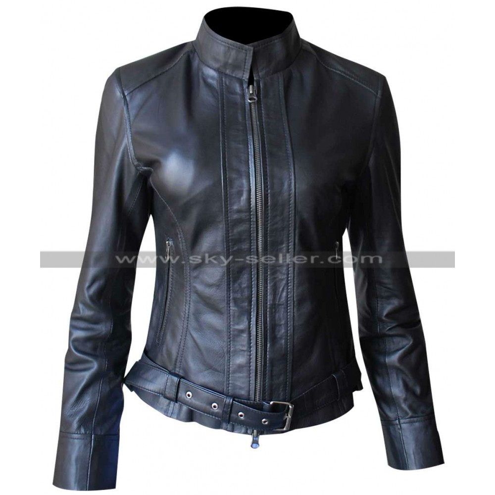 katey sagal sons of anarchy gemma teller biker jacket. Black Bedroom Furniture Sets. Home Design Ideas