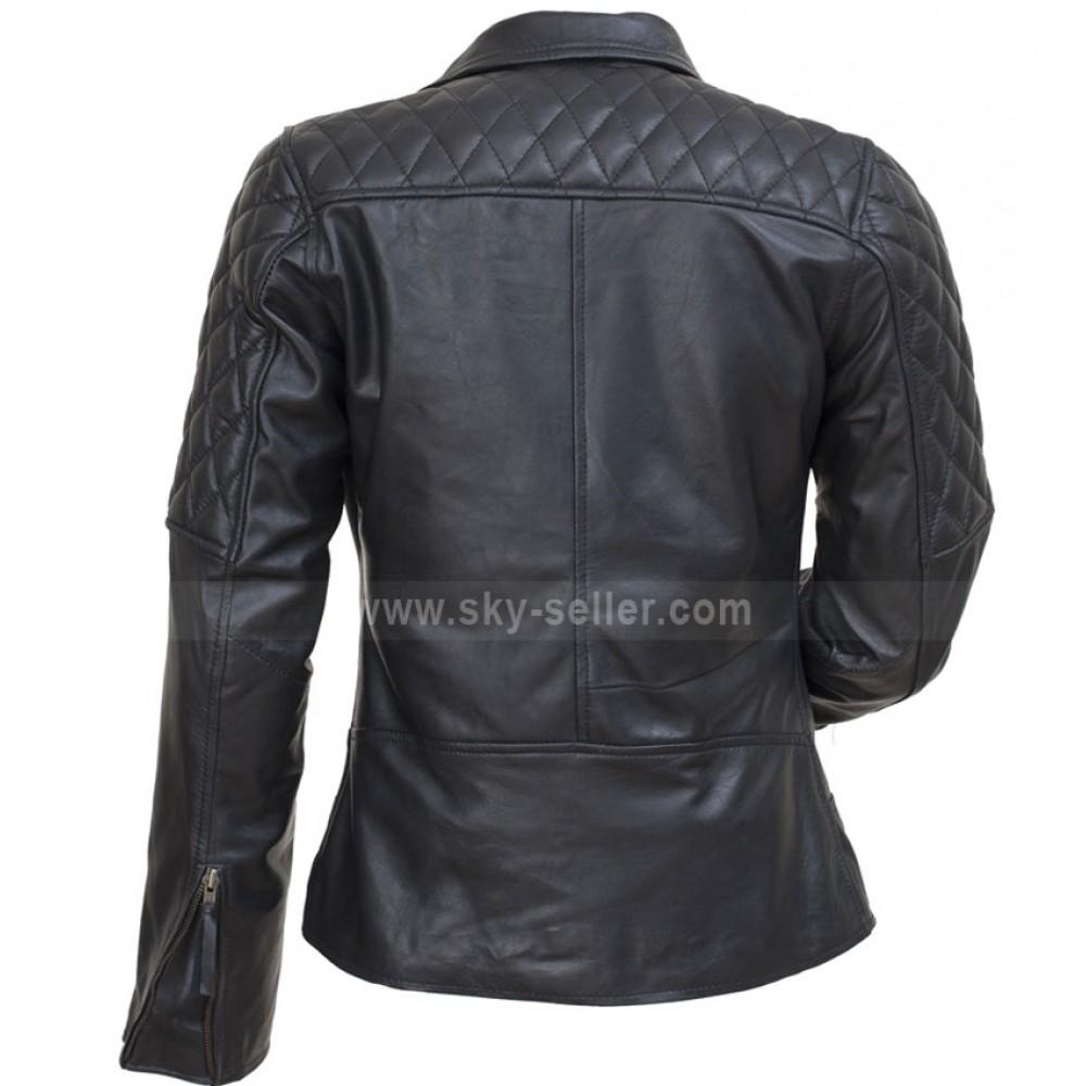 Motorcycle leather jackets uk
