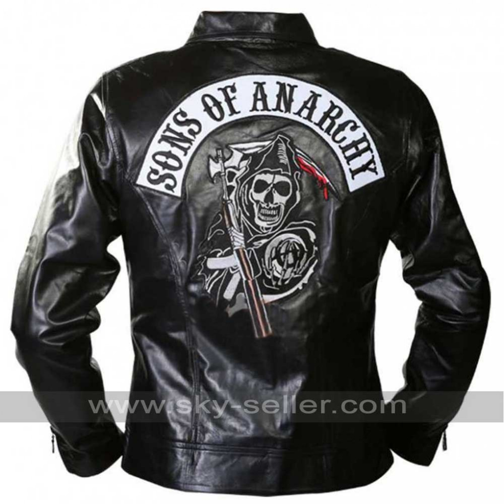 Leather jacket patches - Custom Leather Jackets With Patches Cairoamani Com