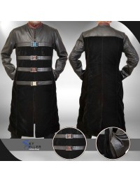 Farscape Ben Browder Peacekeeper Trench Coat Costume