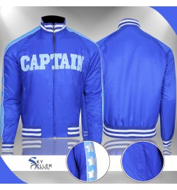 Suicide Squad Captain Boomerang (Jai Courtney) Bomber Jacket