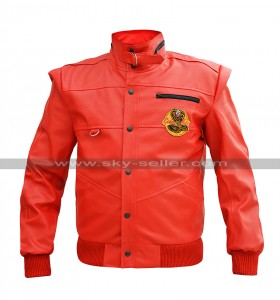 Johnny Lawrence Cobra Kai Bomber Jacket