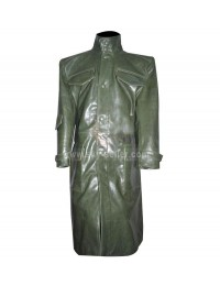 Bourne Supremacy (Karl Urban) Kirill Trench Coat