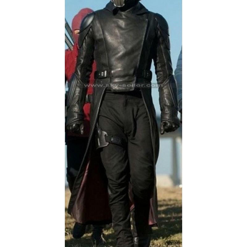 G I Joe Retaliation Cobra Commander Costume