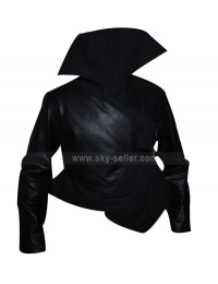 Hunger Games Katniss Black Everdeen Jacket
