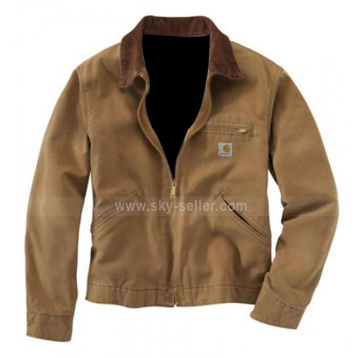 Matthew Mcconaughey Interstellar (Cooper) Jacket