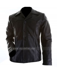 Replica Brad Pitt Killing Them Softly Jacket