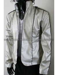 Michael Jackson Heal the World Concert Silver or Black Jackets