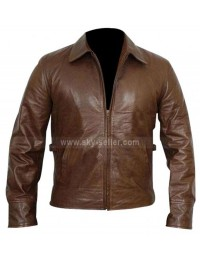 Starsky and Hutch Ben Stiller Leather Jacket