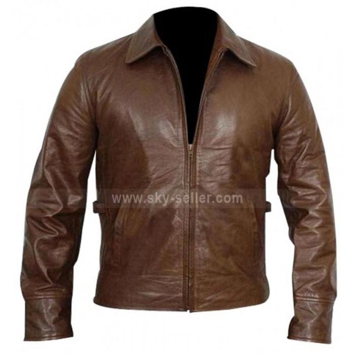 Starsky and Hutch Ben Stiller Leather Jacket