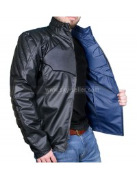 Superman v Batman Dawn of Justice Reversible Jacket