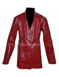 Terminator 3 Rise of the Machines Kristanna Loken Leather Jacket