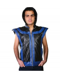 The FP Brandon Barrera (BTRO) Leather Jacket