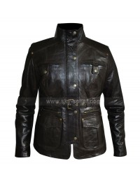 The Whistleblower Kathryn Bolkovac Jacket