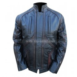 The Winter Soldier (Bucky Barnes) Sebastian Stan Jacket
