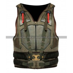 Dark Knight Rises Cosplay Military Bane Vest for Sale