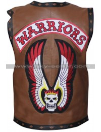 Replica The Warriors Ajax Costume Vest
