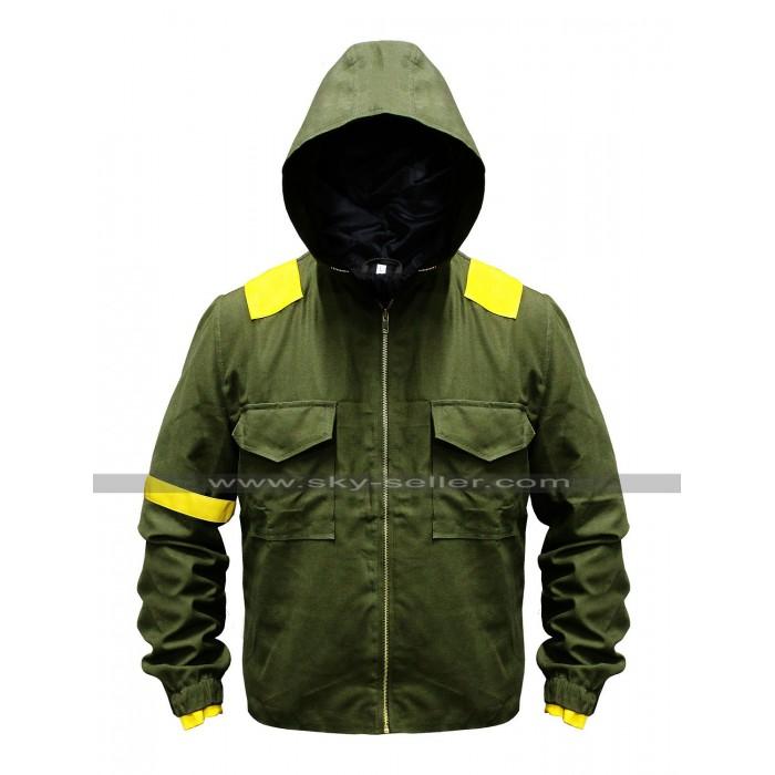 Tyler Joseph 21 Twenty One Pilots Jumpsuit Cotton Hoodie Jacket