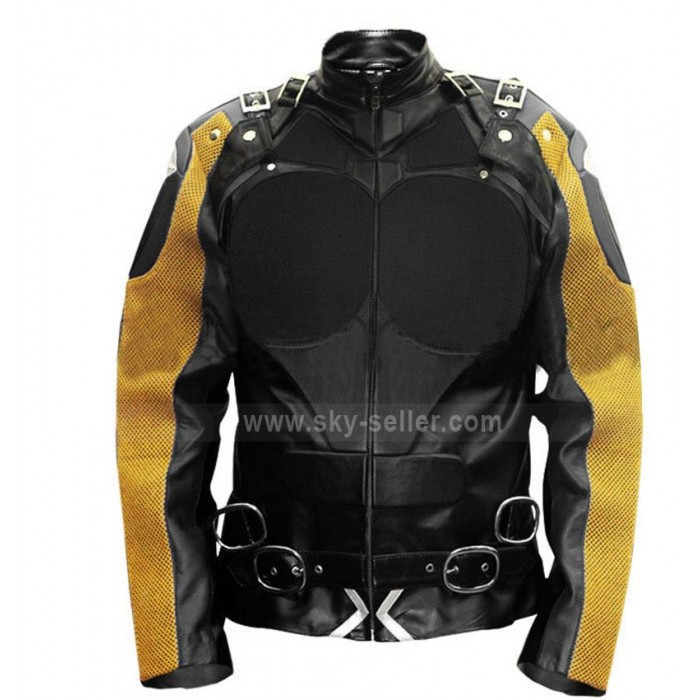 X-Men Days of Future Past Wolverine Suit Cosplay Costume