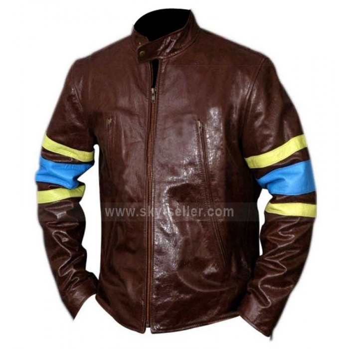 X-Men The Last Stand Wolverine (Hugh Jackman) Jacket