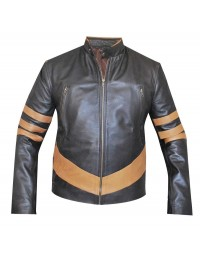 X-Men Wolverine XO Hugh Jackman Jacket